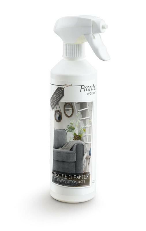 Cleantex vlekkenspray 500 ml Onderhoud pw
