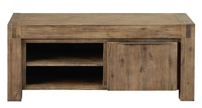 TV-Dressoir Salzburg grey wash