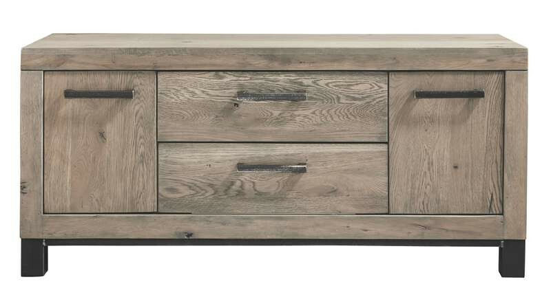 TV-Dressoir Hevano moose