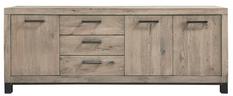 Dressoir Hevano moose
