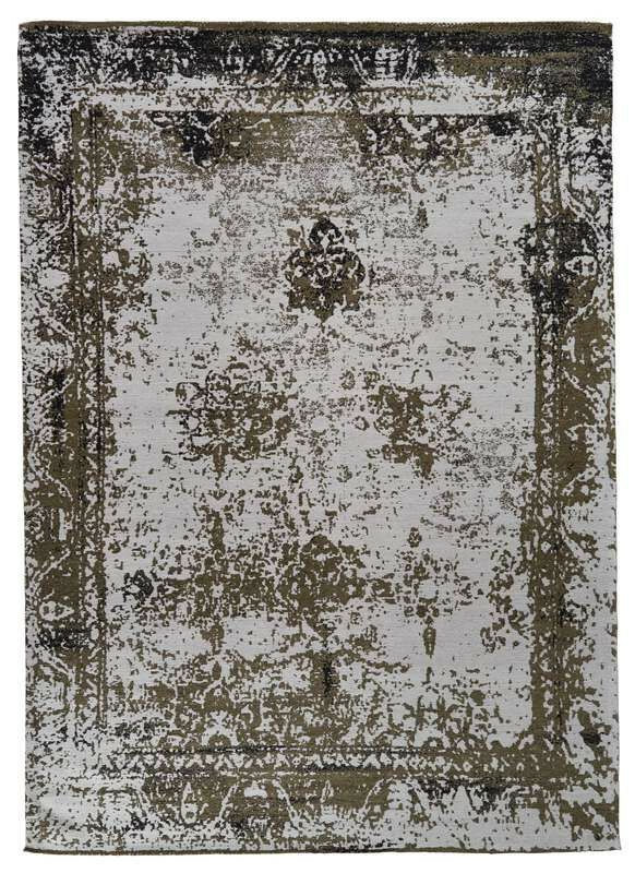 Karpet Agello 160x230 earth
