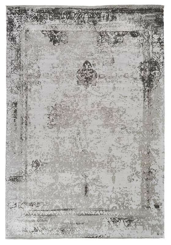 Karpet Agello 160x230 antracite