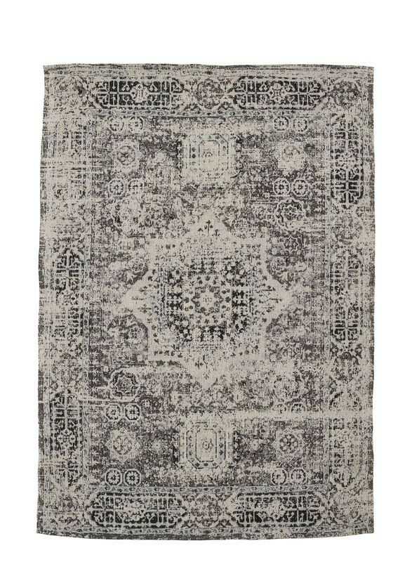 Karpet Cipressa 200x290 grey