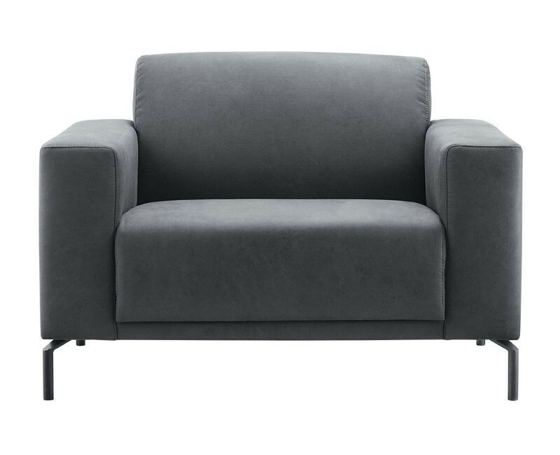 Loveseat Acerno (115 breed) polyether zitting