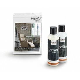 Leather protection set 2x 150 ml Onderhoud