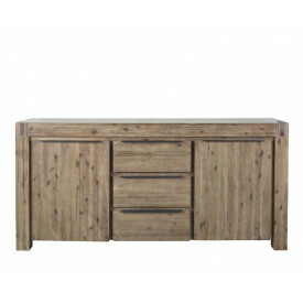 Dressoir Salzburg grey wash