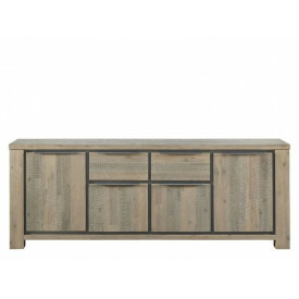 Dressoir Robusto vintage grey
