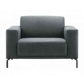 Loveseat Acerno (115 breedte) polyether zitting