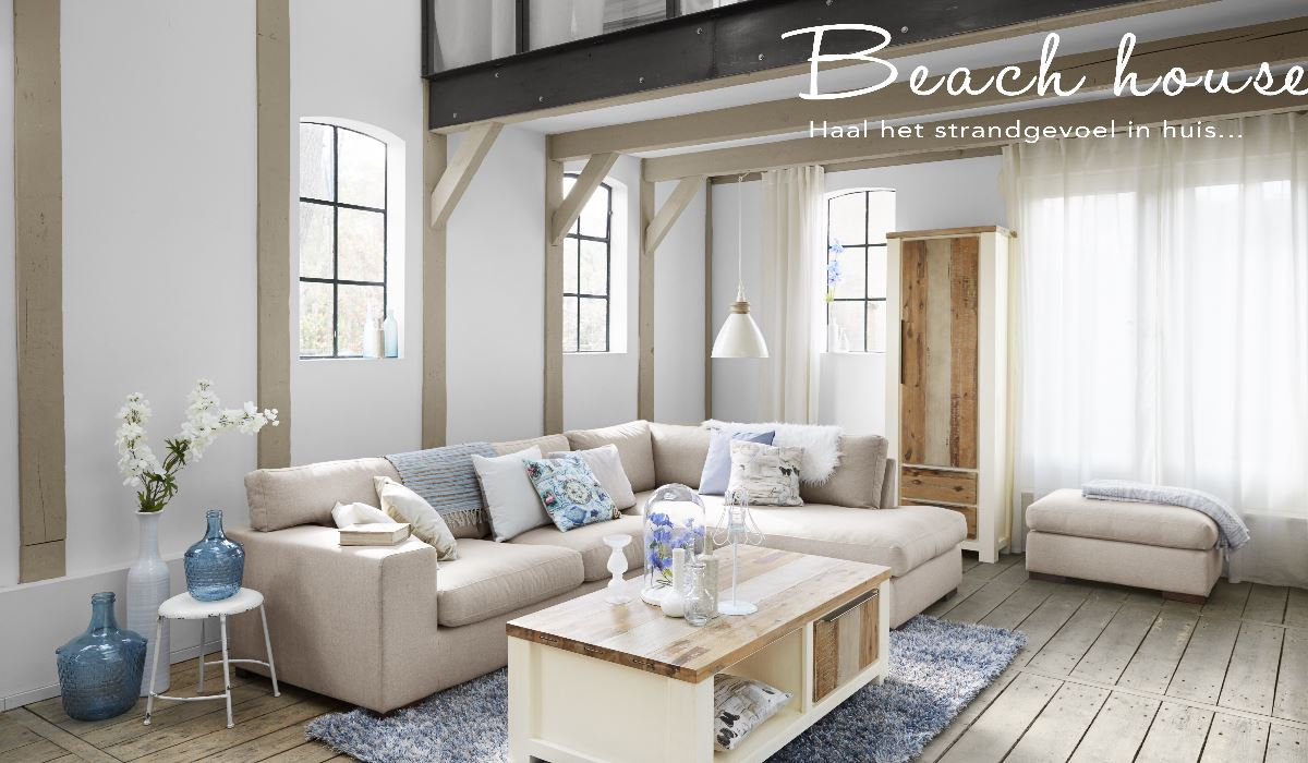 Strand Inrichting Slaapkamer : Beach house pronto inspiratie