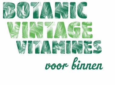 Botanic Vintage vitamines