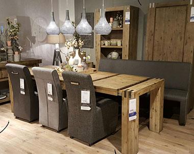 Een nieuwe look met je huidige meubels?