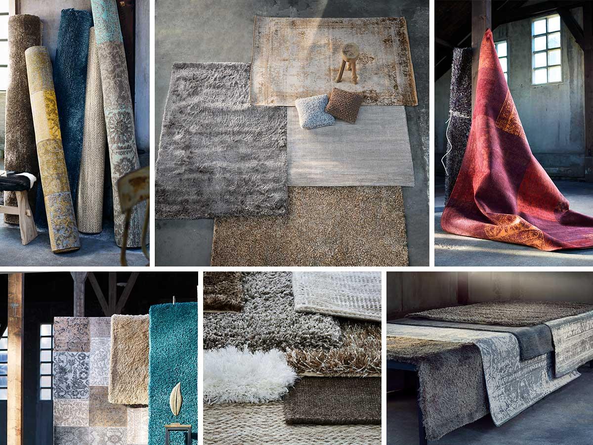Karpetten & vloerkleden