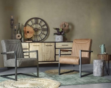Waarom fauteuils onmisbaar zijn voor een gezellige leeshoek