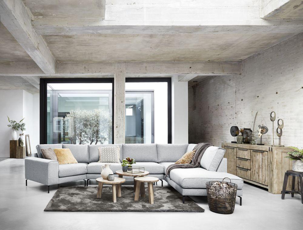Welke meubels in een kleine woonkamer?