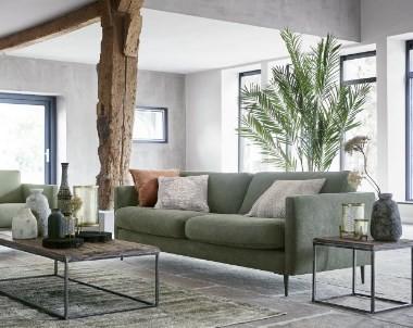 Welke meubels zijn in?