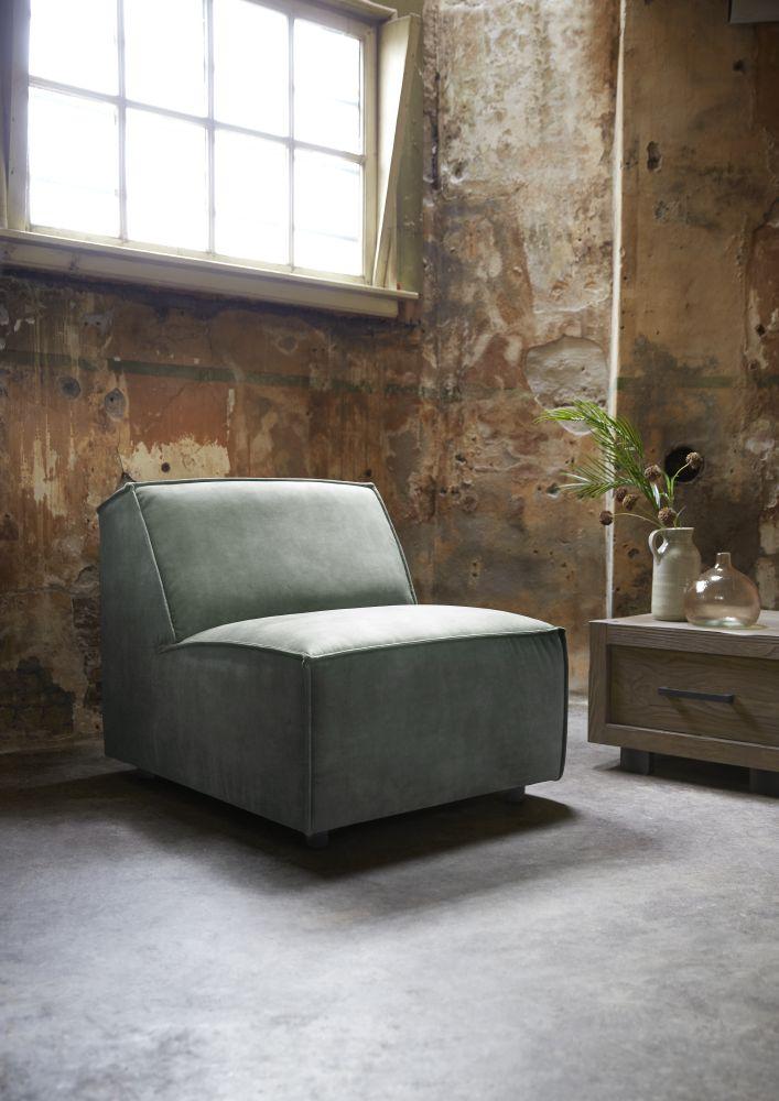 Groene meubelen in jouw interieur?